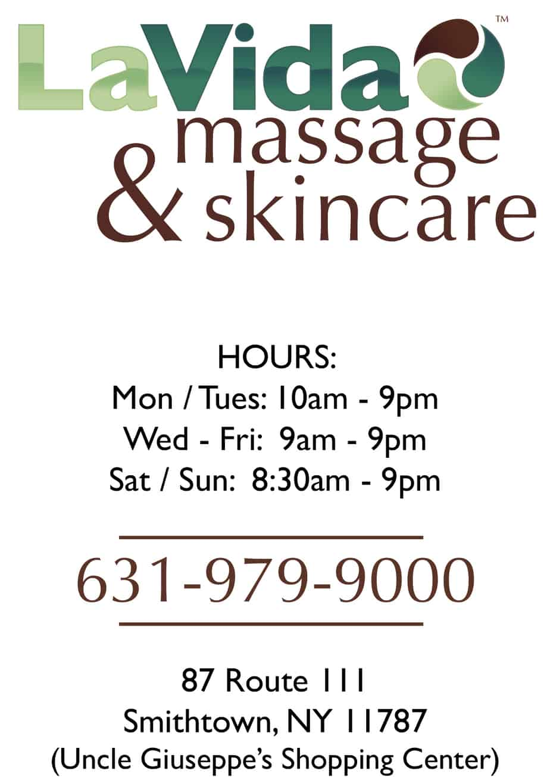 LaVida Massage and Skincare, Skin Care, Advanced Skincare, Facials, Hydrafacial, IPL, PhotoFacial, RF Skin Tightening