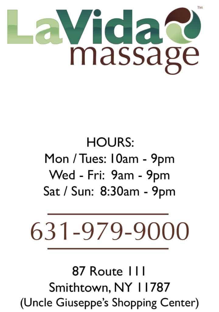 LaVida Massage, LaVida Massage and Skincare, LaVidaSmithtown, Smithtown, Skin Care, Advanced Skincare, Facials,