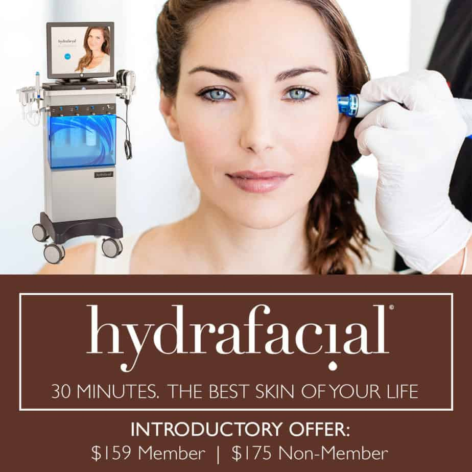 LaVida Massage of Smithtown, HydraFacial, Gift Card, Hydra Facial, Hydro facial, Massage and Skincare, Organic Skincare, HydraFacial Introductory offer, special